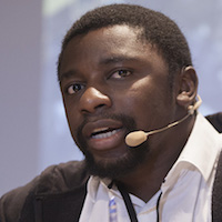 Profile picture of Isaak Mogetutu