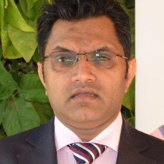 Sanjay Mungar