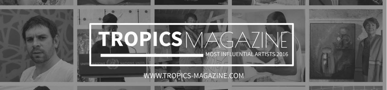 Tropics International Inc. Tropics Magazine