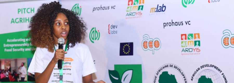 Pitch AgriHack 2018: The finalists, the prize giving ceremony and the winners