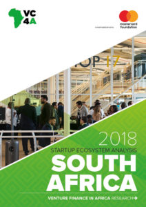 VC4A South Africa research 2018