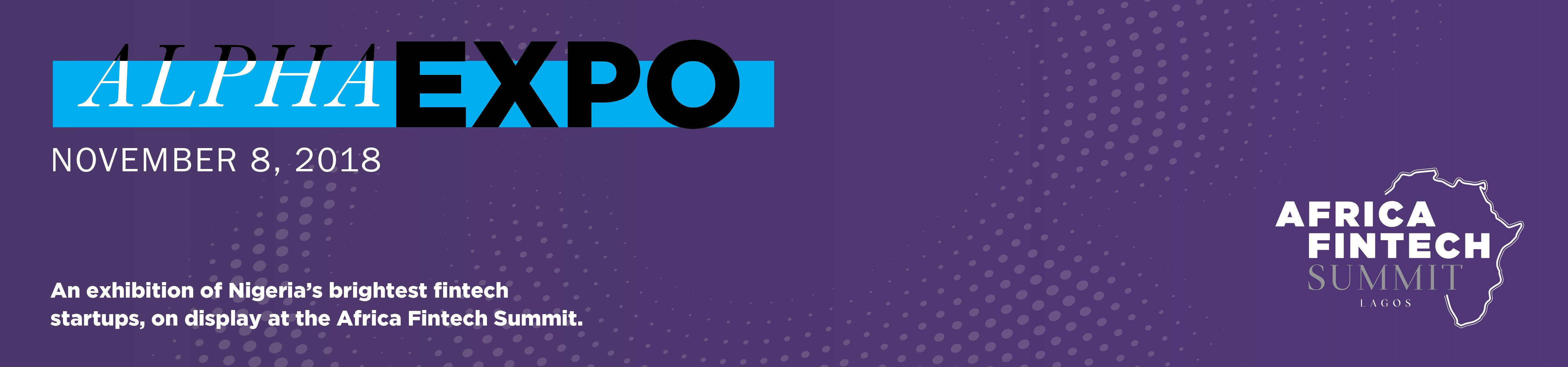 Alpha Expo