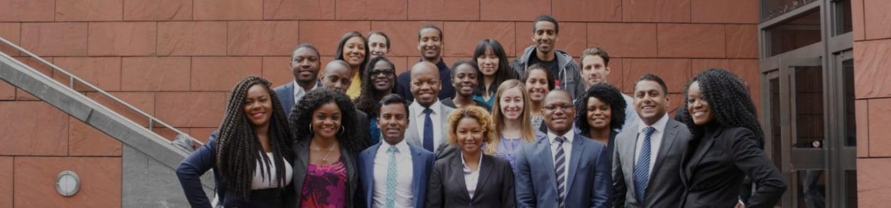 Wharton Africa Business Forum