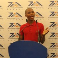 Profile picture of Tshepo Ngaleka