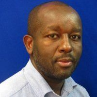 Profile picture of Robert Yawe