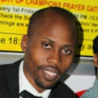 Profile picture of GIlbert Mwale