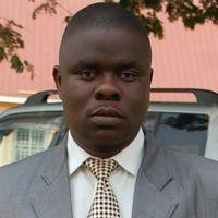 Profile picture of Sunday John Bosco